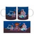 Aladdin - Abystyle - Disney - Alladin Flying Carpet - Tappeto Volante - Tazza Mug 320 Ml Ceramica