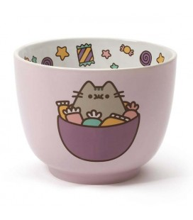 PUSHEEN THE CAT - CANDY BOWL/RECIPIENTE PER CARAMELLE
