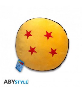 "DRAGON BALL - CUSCINO/PILLOW ""SFERA DEL DRAGO/DRAGON BALL"""