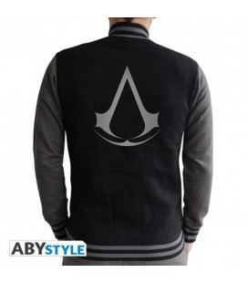 "ASSASSIN'S CREED - JACKET/GIACCA ""CREST"" (XL-SIZE)"