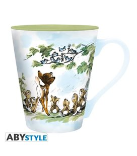 Tazza Disney Bambi - 340 Ml - Abystyle