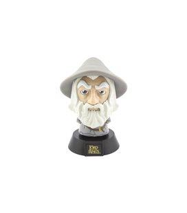 Mini Lampada Icon: Gandalf Lord Of The Rings