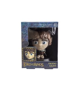 Mini Lampada Icon: Frodo The Lord Of The Rings