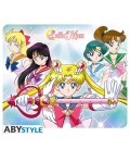 "SAILOR MOON - MOUSEPAD - ""GUERRIERE SAILOR/SAILOR WARRIOR"""