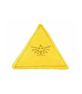 Cuscino Triforce Di Legend Of Zelda - Plush Pillow 40 Cm