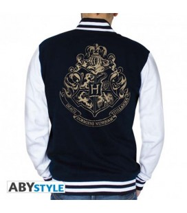 "HARRY POTTER - JACKET/GIACCA ""HOGWARTS"" (SIZE-L)"