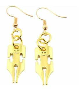 Orecchini Del Bizzarro Guerriero Avventuriero - Coppia - Cosplay - Accessorri Earrings