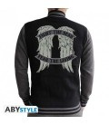 "THE WALKING DEAD - JACKET/GIACCA ""ANGEL WINGS"" (SIZE-S)"