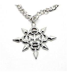 Pidak Shop - Collana/Necklace Axe Chain