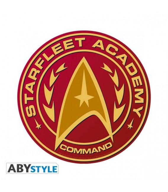 "STAR TREK - MOUSEPAD - ""STARFLEET ACADEMY""STAR TREK - MOUSEPAD - ""STARFLEET ACADEMY""STAR TREK - MOUSEPAD - ""STARFLEET ACADEMY""S"