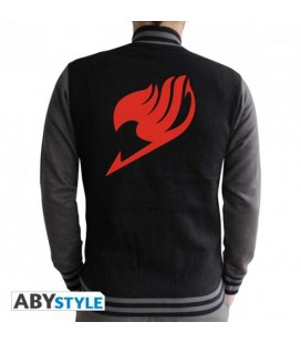 "FAIRY TAIL - ""JACKET/GIACCA ""EMBLEM"" (SIZE-L)"