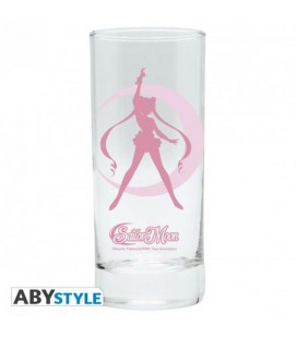 "SAILOR MOON - GLASS/BICCHIERE ""SAILOR MOON"""