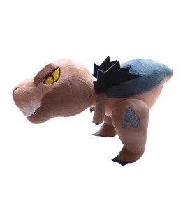 "MONSTER HUNTER - PELUCHE ""ANJANATH"" 25CM"