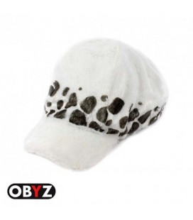 "ONE PIECE - CAPPELLO/HAT ""TRAFALGAR"""