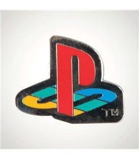 Paladone - Enamel Pin Badge Playstation - Logo Ufficiale Playstation