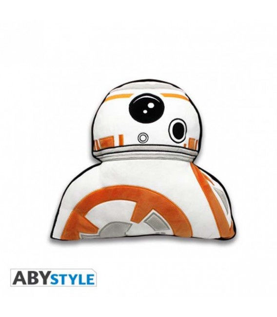 "STAR WARS - CUSCINO/PILLOW ""BB8"""