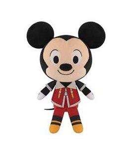 Disney - Peluche Kingdom Hearts Mickey Mouse