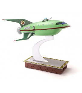 Futurama Master Series Replica Planet Express Ship 30 cm - Action Figures - Quantum Mechanix