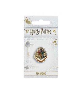 The Carat Shop - Harry Potter - Spilla Hogwarts