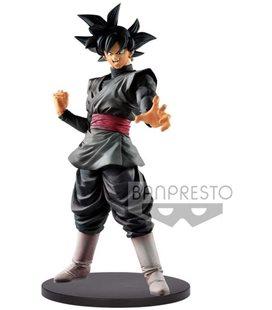 Banpresto - Dragon Ball Z - Action Figure - Black Goku - 23 Cm - Pvc
