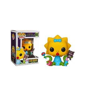 Simpsons - Pop! Maggie Simpson Alien