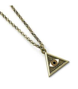 The Carat Shop - Collana Ufficiale Animali Fantastici Triangle Eye