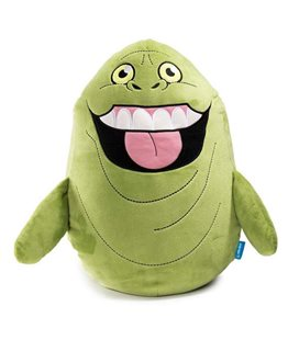 Ghostbusters Hug Me Plush Figure Slimer 41 Cm Kidrobot Peluches - Batterie Incluse