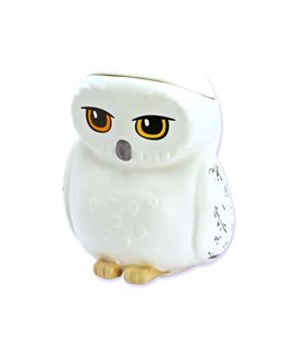 Abystyle - Harry Potter - Tazza 3D - 450 Ml - Hedwig