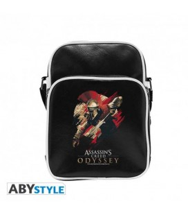 "ASSASSIN'S CREED - TRACOLLA/SHOULDERBAG ""TODISSEY"""