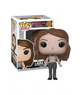 "AMERICAN GODS - POP! ""LAURA MOON"""