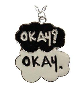 Collana Okay Okay - Pidak Shop