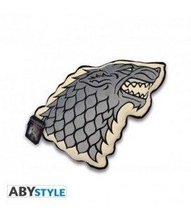 GAME OF THRONES -CUSCINO/PILLOW - STARK
