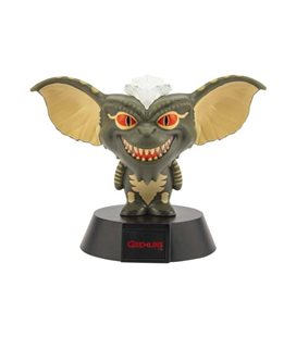 Gremlins - 3D Icon Light/Lampada 10 Stripe