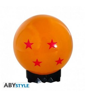 DRAGON BALL Z - 3D LAMPADA/LAMP - SFERA DEL DRAGO/DRAGON BALL