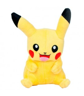 "POKEMON - PIKACHU ""PLUSH/PELUCHE"""