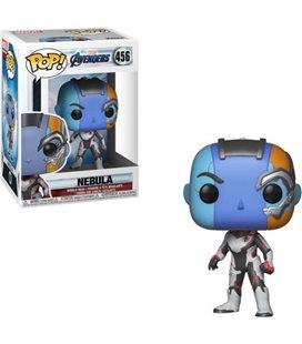 Avengers - Pop! Nebula