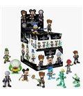 Kingdom Hearts 3 - Mystery Box Personaggi/Characters