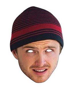 Breaking Bad - Gadget Mask/Maschera Jesse PinkmanBreaking Bad
