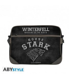 "GAME OF THRONES - SHOULDER BAG/TRACOLLA ""STARK"""
