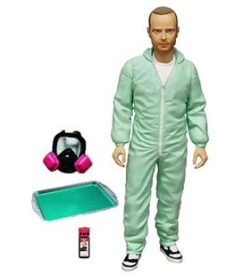 Breaking Bad - Action Figure Jesse Pinkman B