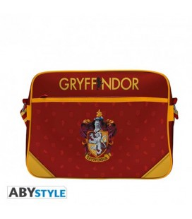"HARRY POTTER - SHOULDER BAG/TRACOLLA ""GRFONDORO"""
