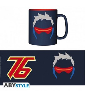 "OVERWATCH - MUG/TAZZA 460ML ""SOLDAT 76"""