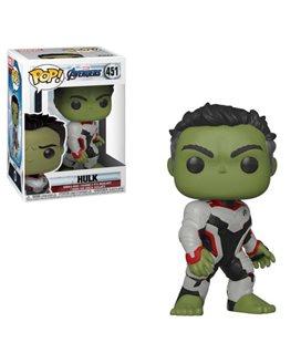 Avengers Endgame - Pop! Hulk