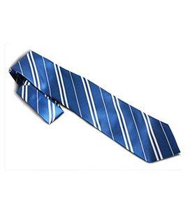 Cravatta Blu Della Scuola Dei Maghi - Pidak Shop