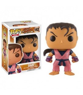 "STREET FIGHTER - POP! ""DAN"""