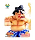 Street Fighter Ii - Diorama - Action Figures - Big Boys Toys - With Sounds And Lights - Luci E Suoni - Pvc - Honda