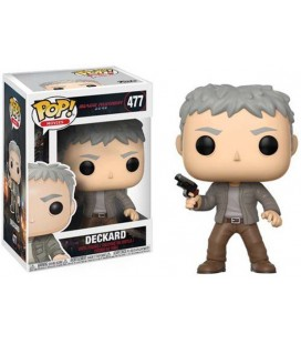 "BLADE RUNNER - POP! ""DECKARD"""