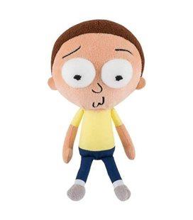 Rick And Morty- Plush/Pupazzo Morty 41Cm