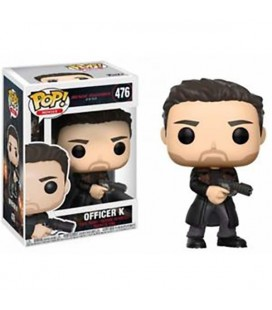 "BLADE RUNNER - POP! ""OFFICER K"""