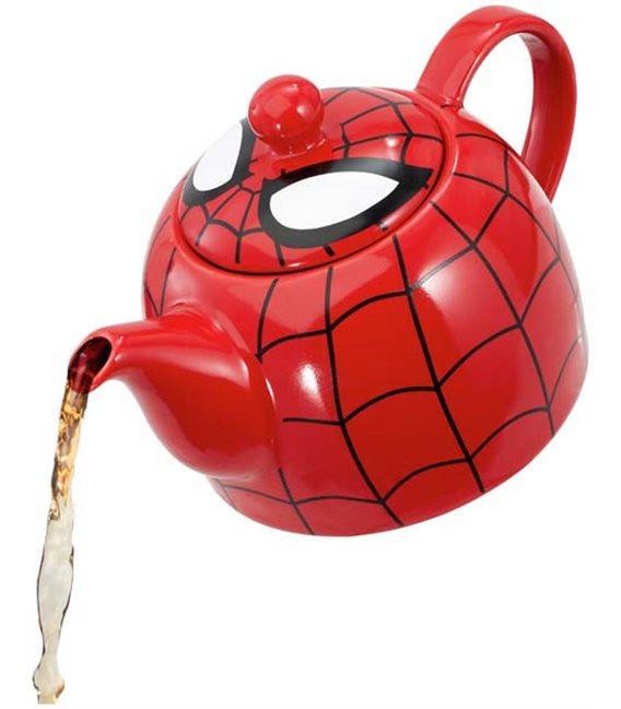 Marvel - Teiera/Teapot Spider Man